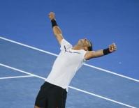 ROGER FEDERER - Avustralya Açık'ta Finalin Adı Açıklaması 'Nadal - Federer'