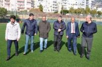 SAFET SUSİC - Aytemiz Alanyaspor'un Yeni Teknik Direktörü Safet Susic