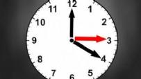 FATİH DÖNMEZ - Bakanlıktan yaz saati açıklaması