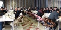 KAMU YARARı - Başkan Vekili Yaşar, İş Adamlarıyla Bir Araya Geldi