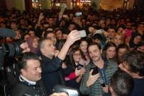 MURAT CEMCİR - 'Çalgı Çengi İkimiz' Filminin Final Galası Tokat'ta Yapıldı