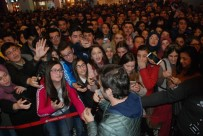 MURAT CEMCİR - 'Çalgı Çengi İkimiz'İn Final Galasına Yoğun İlgi