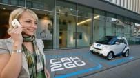 CHONGQING - Car2go 2016 Yılında Müşteri Tabanını Yüzde 43 Büyüttü