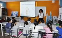 HAYALET - Çocuklardan 'Çevreci' Projeler