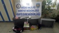Dernekte Tombala Oynayan 44 Kişi Suçüstü Yakalandı