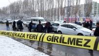 FUZULİ - 'Dur' İhtarına Uymadı, Terör Estirdi