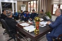 FARABI - Dursunbeyli Sporcular Badminton İl Şampiyonu Oldular