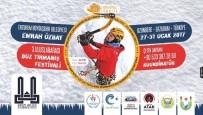 MOĞOLISTAN - Erzurum'da '3. Emrah Özbay Uluslararası Buz Tırmanış Festivali'