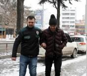 FETÖ'den Aranan Eski Düzce Emniyet Müdür Yardımcısı Ve Eşi Bolu'da Yakalandı