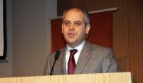 GENÇLİK VE SPOR İL MÜDÜRÜ - Gençlik Ve Spor Bakanı Çağatay Kılıç Gençlere Seslendi Açıklaması