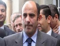 Mehmet Ekinci yakalandı