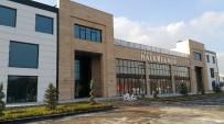 HALK EKMEK - Halk Ekmekin En Büyük Satış Yeri Fabrika Önüne Yapılacak