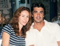İBRAHİM KUTLUAY - İbrahim Kutluay - Demet Şener çiftinin boşanma davası ertelendi