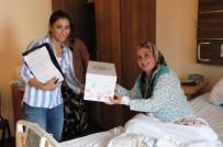 GIDA TAKVİYESİ - İhtiyaç Sahiplerinin Yüzü Süleymanpaşa Belediyesi İle Gülüyor