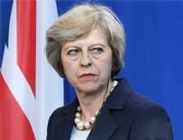 NÜKLEER SİLAH - İngiltere Başbakanı May'den Trump'a uyarı