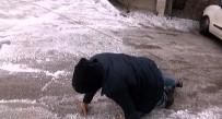 KAVACıK - İstanbulluların Karla İmtihanı