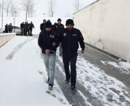 YENIKENT - Kana Bulayacaklardı Açıklaması  3 DEAŞ Bombacısı Yakalandı