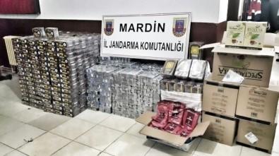 Mardin'de 'Kaçağa' Geçit Yok