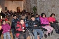 GÖLGE OYUNU - Mardin Müzesinden Yarıyıl Etkinlikleri
