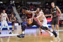 MURATBEY - MB Uşak'ın FIBA Europe Cup 'Ta Rakibi Romanya'nın Oradea Takımı