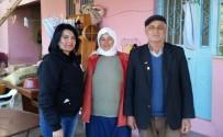 Milas Belediyesi'nden Gazi Ve Şehit Yakınlarına Ziyaret