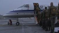 LETONYA - NATO Litvanya'ya Çok Uluslu Bir Tabur Yerleştiriyor