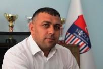 UFUK BAYRAKTAR - Niğde Belediyespor Kulüp Başkanı Yakup Yerlikaya;