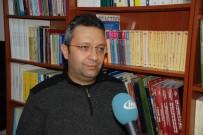 DİYARBAKIR VALİLİĞİ - Diyarbakır'ın Roma'ya Açılan Kapısı 'Zerzevan'
