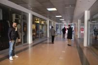 İZMIR TICARET ODASı - Kruvaziyer Gemilerinin İptali Esnafa Kepenk Kapattırdı
