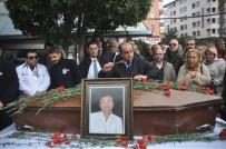 ABDIOĞLU - Pratisyen Doktor İçin Cenaze Töreni Düzenlendi