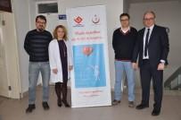 BALıKESIR DEVLET HASTANESI - Psikiyatri Hastalarına Organ Bağışı Eğitimi