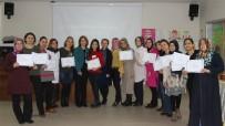 Rize'de Üreme Sağlığı Eğitimi