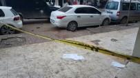ARAZİ ANLAŞMAZLIĞI - Şanlıurfa'da Mahkeme Çıkışı Arazi Kavgası Açıklaması 1'İ Ağır 3 Yaralı