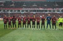 ÖZGÜÇ TÜRKALP - Şanlıurfaspor İle Eskişehirspor, 3. Kez Karşılaşacak