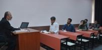 YÜKSEK ÖĞRETIM KURUMU - Selçuk Üniversitesi Yabancı Diller Yüksekokulu'na Yeni Bölümler Açılacak
