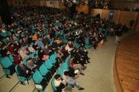 HASAN POLATKAN - Seyirciden '7 Kocalı Hürmüz'e Tam Not