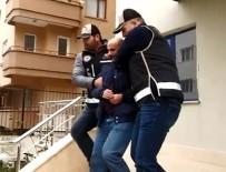 Şike Davasının Hakimi Ekinci Yalova'da Yakalandı