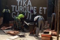 ÇÖMLEKÇI - TİKA Çad'da Çömlekçilik Projesini Hayata Geçirdi