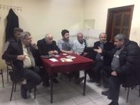 Tosya'da Çiftçilere Gece Eğitimi