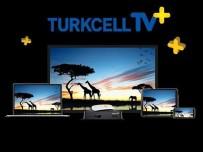 ANİMASYON - Turkcell Açıklaması 'Turkcell TV+'Nin İzlenme Oranı Bir Milyonu Geçti'