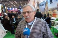 GÜVERCINLIK - Uçhisar, EMİTT'te Tanıtıldı