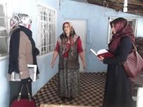 MEHMET NURİ ÇETİN - Varto Belediyesi Artık Sorunları Evde Tespit Ediyor