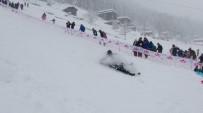 10. Kardan Adam Şenliğinde Renkli Görüntüler