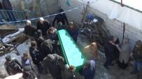 ALI ÖZDEMIR - Adıyaman'da Nine Ve Torunu Karbonmonoksit Gazından Zehirlenerek Öldü