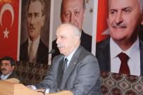 BÜYÜK ANADOLU - AK Parti Milletvekili Özbakır 'Bizim İnsanımız Kötü İnsanı Seçmez'