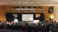 ORHAN BULUTLAR - AK Parti Palandöken İlçe Danışma Meclisi Toplantısı Yapıldı