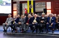 BÜTÇE AÇIĞI - Aziz Yıldırım Açıklaması 'Quaresma Bize Gelmek İstedi'