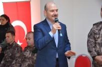 İNSAN TİCARETİ - Bakan Soylu Açıklaması 'Terör Bu Coğrafyanın Kaderi Değildir'