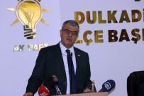HUKUK DEVLETİ - Başbakan Yardımcısı Kaynak'tan Darbecileri İade Etmeyen Yunanistan'a Büyük Tepki