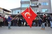 SELIMIYE CAMII - Başkan Gençer 'Türkiye Cumhuriyeti Sizin Sayenizde İlelebet Yaşayacak'